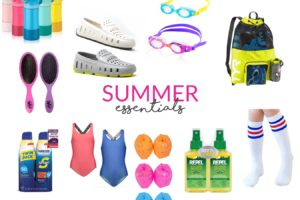 These Are the Best of the Best Summer Essentials