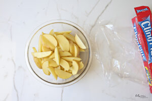 Potatoes Take a Long Time to Cook. How Can You Cut the Time in Half?