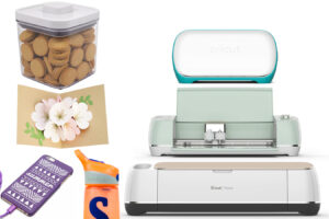 Absolutely Everything You Need to Know About Cricut Machines