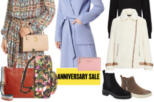 The Nordstrom Anniversary Sale Starts Today – Our Top 20