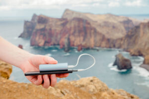 The Best Products for Charging Your Devices When Traveling