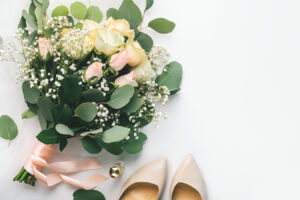 How to Create a Schedule for the Day of the Wedding