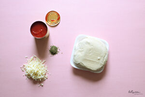 Pizza Dough Goes from Frozen to Ready to Roll in Two Minutes