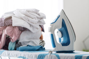 How to Get Away With Less Ironing