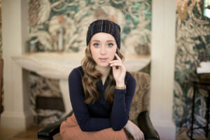 Did You See the New Winter Headwear from Lizi? (Snood, Beanies & More!)