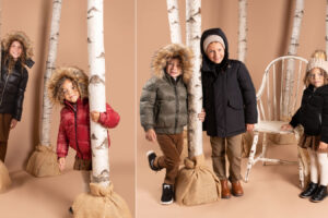 Curious About the New Super Warm & Stylish Coat from Perroquet? Get It Here.