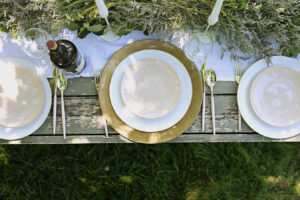 Are You Ready for *Gorgeous* Sukkos Tabletop Inspiration?