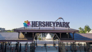 Did You Know That Hershey Park is Open for Sukkos This Year?
