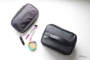 The Perfect Makeup Bag Comes in Two Sizes and at a Great Price